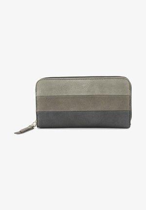 ELLEN - Wallet - mixed grey