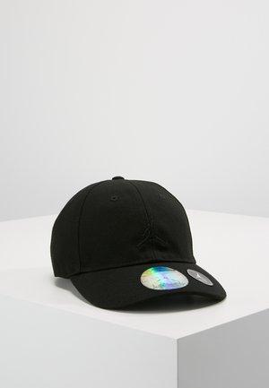 FLOPPY CAP - Gorra - black
