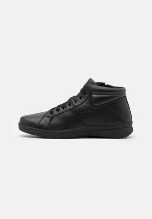 JOELE - High-top trainers - black