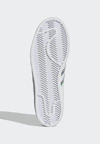 adidas Originals - SUPERSTAR W - Baskets basses - ftwwht/trupnk/cblack - 4