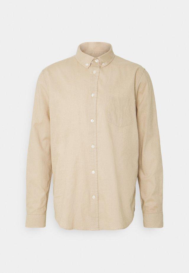 LIAM - Overhemd - humus