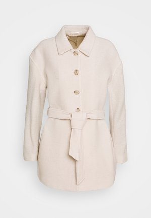 LIMA COAT - Manteau court - ivory
