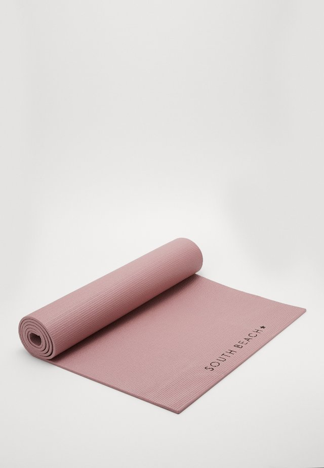 YOGA MAT - Fitness / Yoga - pink