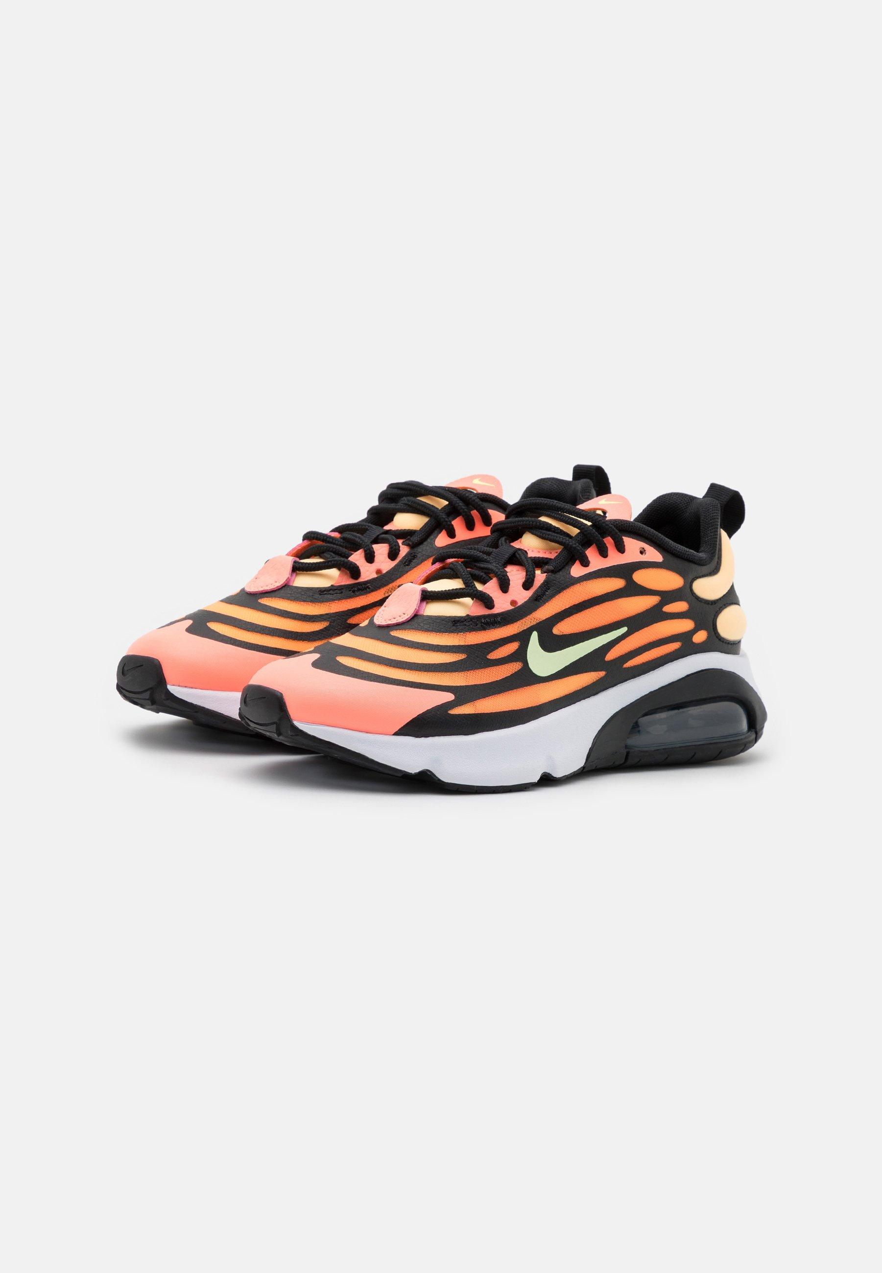 Nike Sportswear AIR MAX EXOSENSE Sneaker low atomic pink/volt/black/melon tint/orange pulse/white/pink