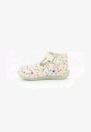 Zapatos de bebé - blanc