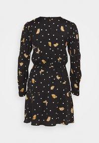 The Kooples - Day dress - black - 1