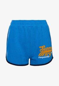 Superdry - SUPERDRY  - Shorts - neptune blue - 3
