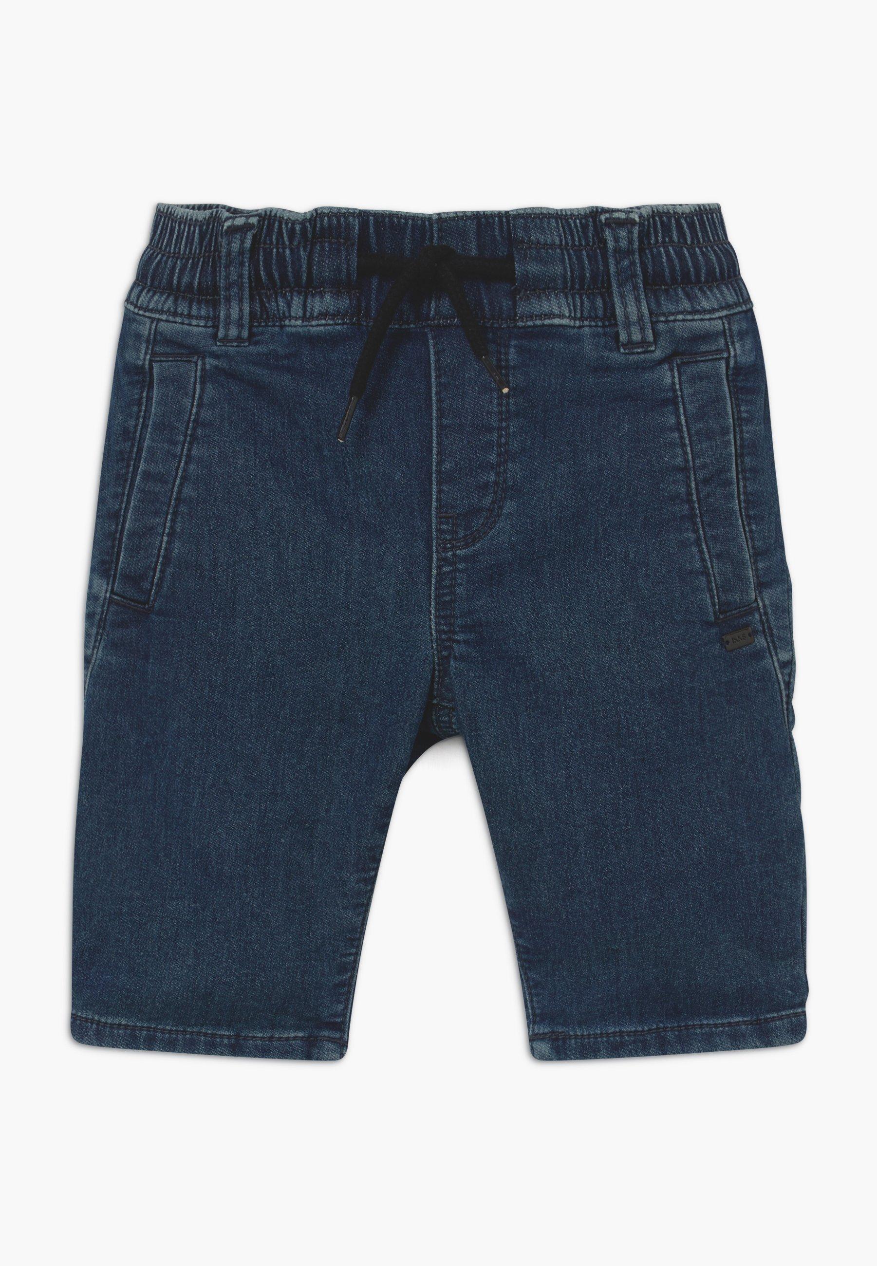 Kinder BERMUDA - Jeans Shorts