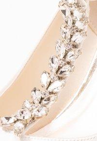Paradox London Pink - AMAAL - Bridal shoes - ivory - 2