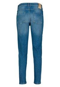 Cartoon - Slim fit jeans - blau - 1