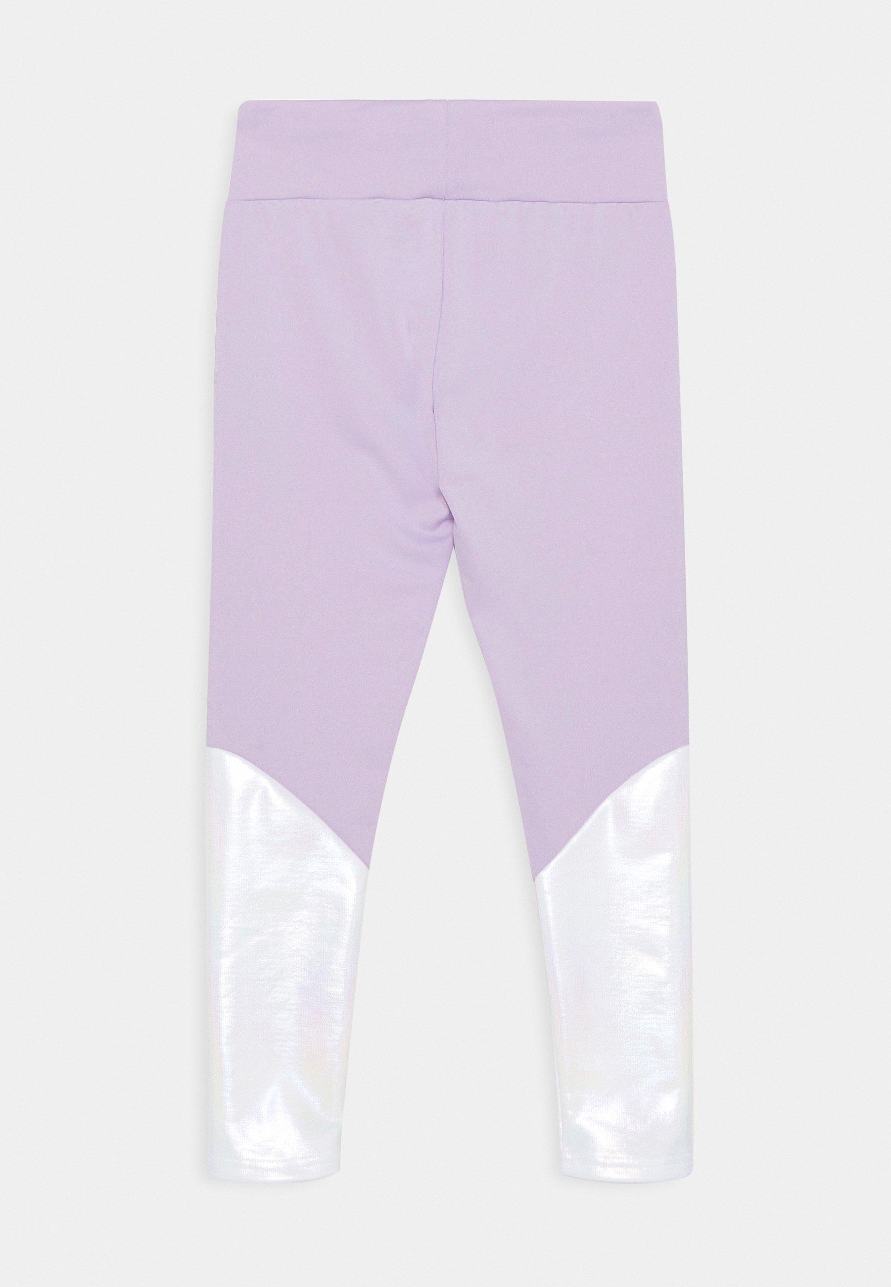 Kids CHUCK PATCH SHINY  - Leggings - Trousers