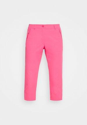 SABI CAPRI - 3/4 sports trousers - jete