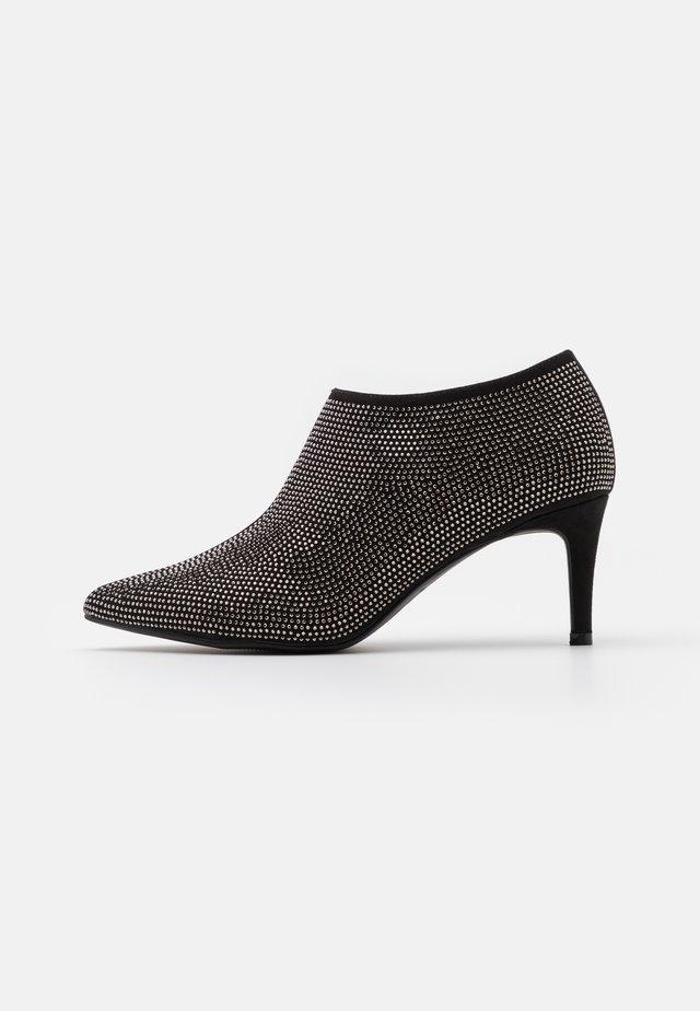 BRIGHT - Classic heels - black