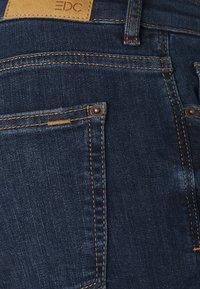 edc by Esprit - Jeans Skinny Fit - dark blue wash - 2