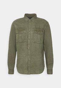 GAP - UTILITY - Shirt - army green - 0