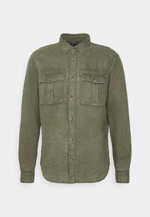 UTILITY - Shirt - army green