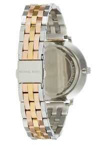 Michael Kors - PYPER - Zegarek - gold-coloured/roségold-coloured/silver-coloured - 2