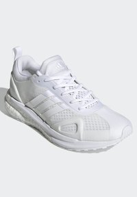 adidas Performance - SOLARGLIDE KK KARLIE KLOSS BOOST RUNNING SHOES - Stabilty running shoes - white - 2