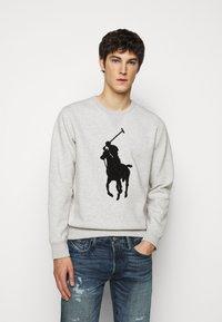 Polo Ralph Lauren - Sweatshirt - heather - 0