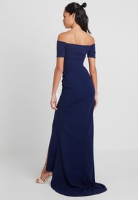 Club L London - Cocktail dress / Party dress - navy
