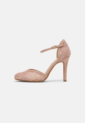 Pumps - light pink