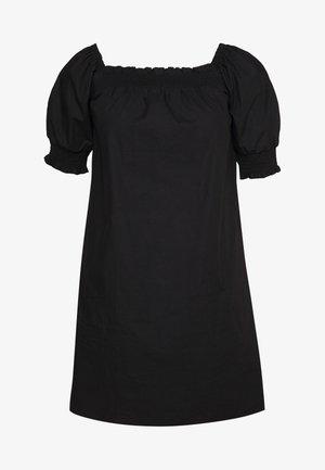 DARLON DRESS - Vestido informal - black
