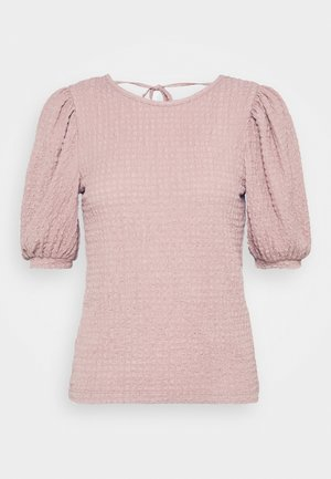 VMMILINA - T-shirt basique - fawn