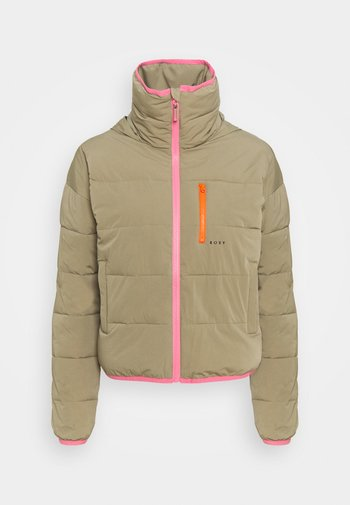 HAVE - Winter jacket - covert green