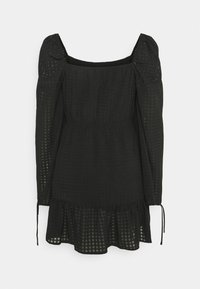 Missguided Petite - Day dress - black - 6