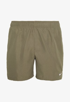 5 VOLLEY SHORT - Badeshorts - medium olive