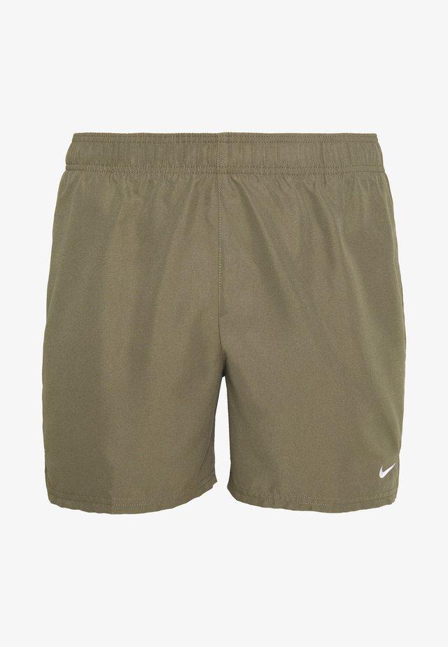 5 VOLLEY SHORT - Shorts da mare - medium olive