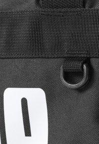 Puma - CHALLENGER - Sports bag - black - 4
