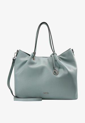 EBONY - Handbag - jade