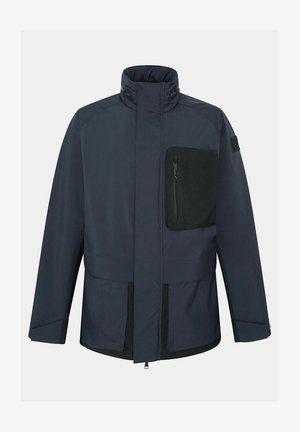 Light jacket - navy/black