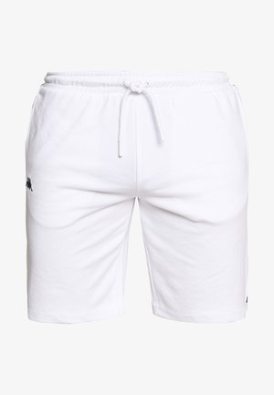 GAWINJO - Sports shorts - bright white