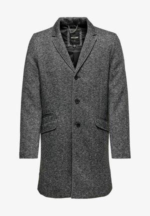 ONSJULIAN KING COAT - Klassinen takki - dark grey melange