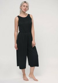 LOVJOI - Jumpsuit - black - 0