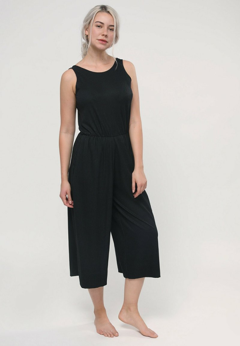 LOVJOI - Jumpsuit - black