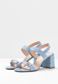 Mulberry - Sandals - cielo - 4