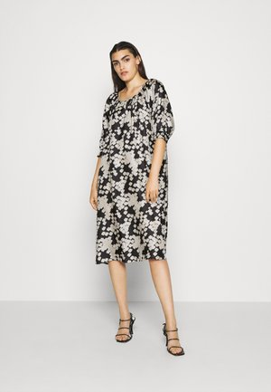 ELIA - Day dress - black