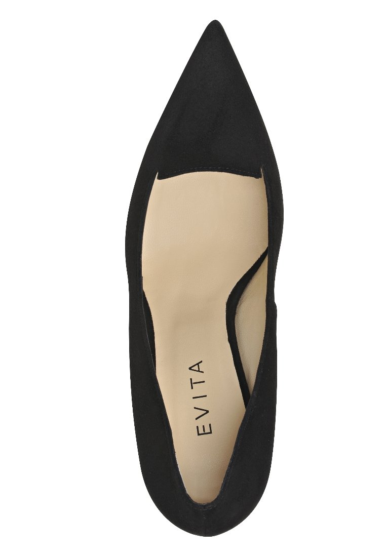 Evita JESSICA - Escarpins - black