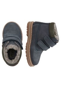 Next - Baby shoes - blue - 4
