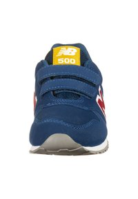 New Balance - Trainers - navy - 5
