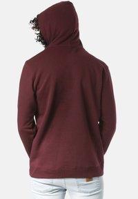 Young and Reckless - Sweatshirt - red - 1