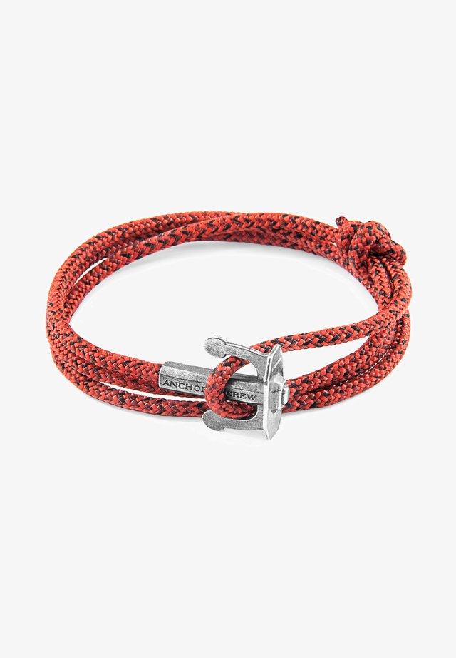 UNION - Bracelet - red