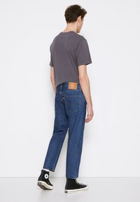 Levi's® - 551Z STRAIGHT CROP - Relaxed fit jeans - get around - 3