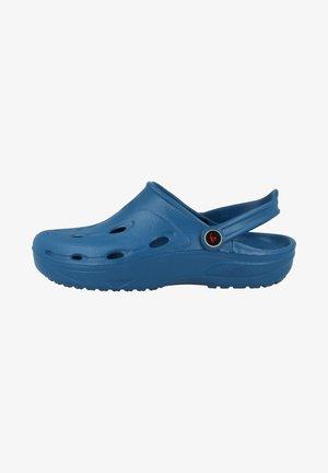 DUX  - Clogs - mykonos blue