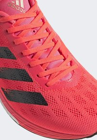adidas Performance - ADIZERO BOSTON 9 SHOES - Stabilty running shoes - pink - 8