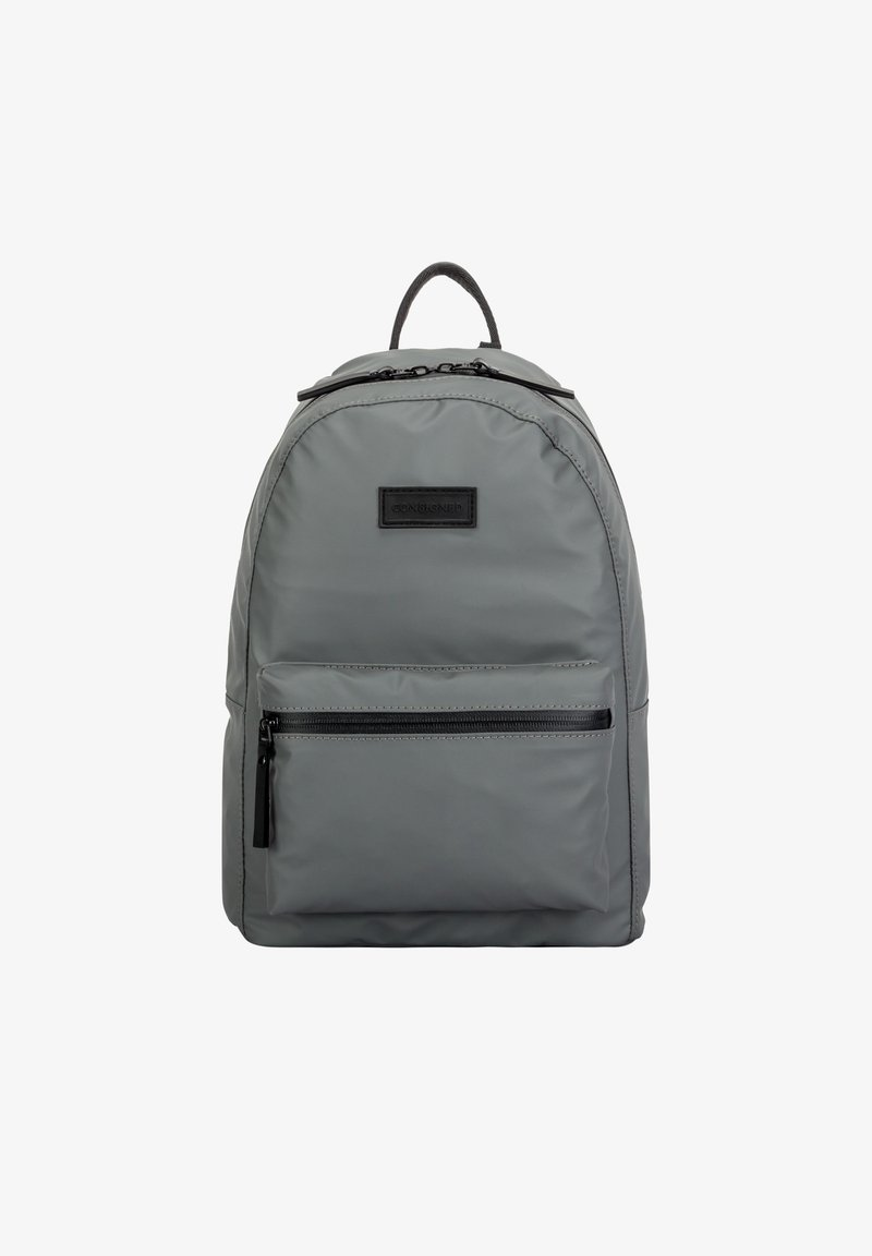 CONSIGNED - FINLAY XS  - Sac à dos - grey