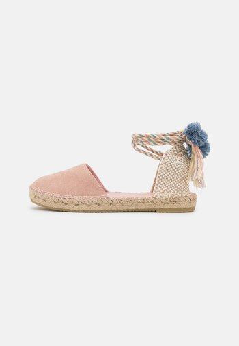 MAREEN - Sandals - rosa
